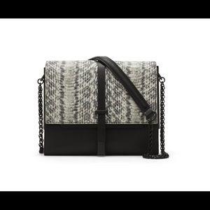 Vince Camuto shoulder strap bag